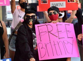 Zniewolona gwiazda. O co chodzi z #FreeBritney?