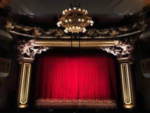 Scena opery