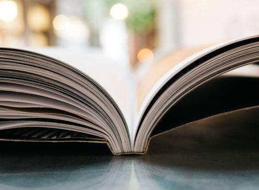 Nowa książka Tokarczuk już w księgarniach