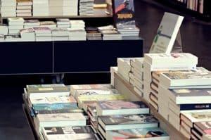 Księgarnia stacjonarna