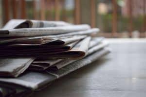 Plik gazet