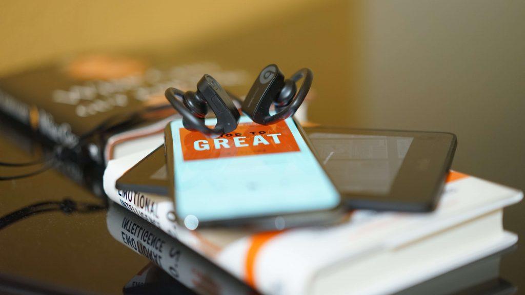 Książka czy audiobook?