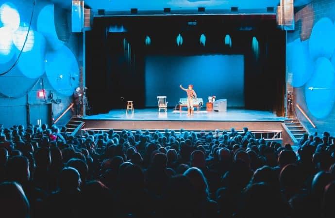 GNAJT, czyli Grudniowe Noce Ambarasujących Teatrów do obejrzenia online!