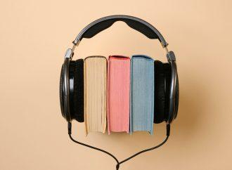 Weź posłuchaj tej książki! Czyli cała prawda o audiobookach