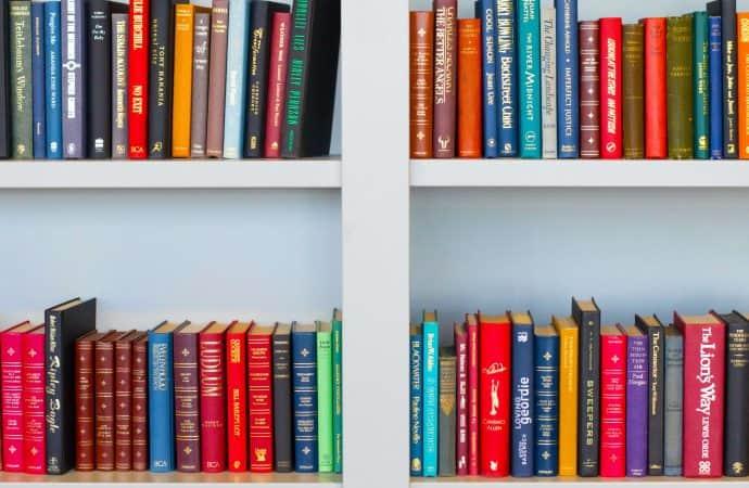 Drugie życie literatury. Co możesz zrobić z przeczytanymi książkami?