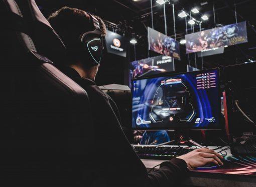 E-sport rośnie w siłę. Przełom na Gali Mistrzów Sportu