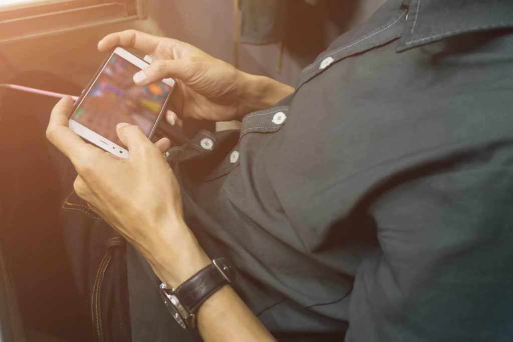 Najpopularniejsze gry mobilne. Wygrały… randki?