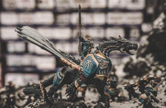 Dungeons & Dragons: Dark Alliance nadchodzi. Premiera już 22 czerwca!