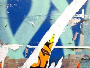 Fragment graffiti