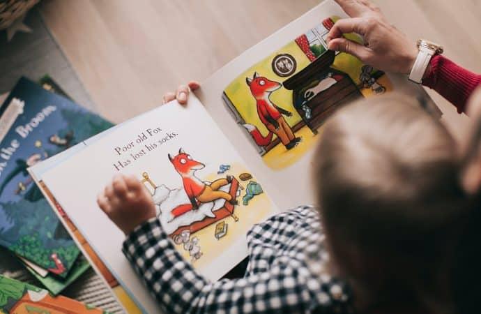 IBBY ogłasza konkurs na najlepszą książkę dla dzieci