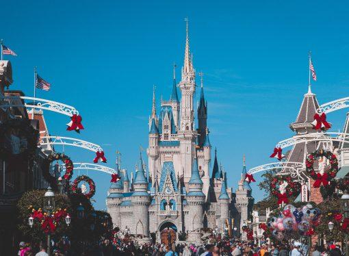Wielki powrót Disneylandu! Park rozrywki znów otwarty
